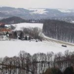 Neujahreswanderung 2010 Pesterwitz