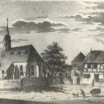 Kirche zu Pesterwitz - 1478 – 1905