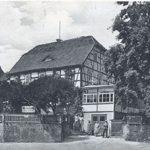 Weinstuben - 1937